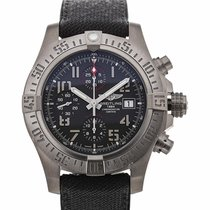 Breitling Avenger Bandit 45 Automatic Chronograph
