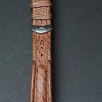 Tudor Leather watchstrap