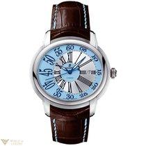 Audemars Piguet Millenary 18K White Gold Men's Watch