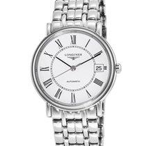Longines La Grande Classique Women's Watch L4.821.4.11.6