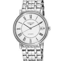 Longines La Grande Classique Men's Watch L4.821.4.11.6