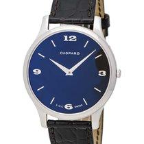 Chopard L.U.C XP 18K White Gold Automatic Men's Watch 161902-1001