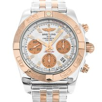 Breitling Watch Chronomat 41 CB0140