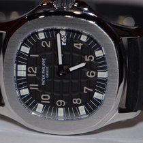 Patek Philippe Aquanaut Date Stainless Steel 4960A