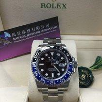 劳力士  (Rolex) 116710BLNR GMT Master II
