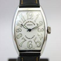 Franck Muller Casablanca 5850 Completo