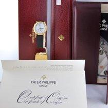 Patek Philippe Calatrava Travel Time 5034J-001