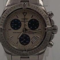 Breitling Aeromarine Chrono Colt Ii A73380 Wrist Watch For Men
