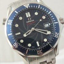 Omega Seamaster  300 James Bond Casino Royale Limited Edition 007