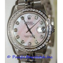 Rolex Datejust Pre-owned 68240