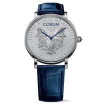 Corum Heritage Coin