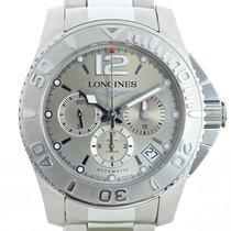 Longines Hydro Conquest ref. L3.665.4