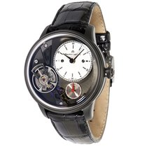Maurice Lacroix Masterpiece Gravity MP6118.PVB01 Men's...
