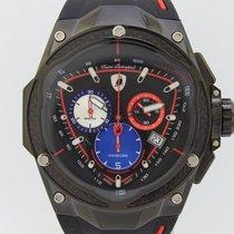 Tonino Lamborghini TL Red Line Quartz Steel MR5E076