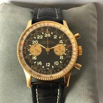 Ollech & Wajs Aviation 2456 Gold Plated 1968 Chonograph