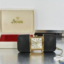 Stowa Convertible pocket watch from the 1950s/1960s