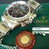 Rolex DAYTONA WEISSGOLD REF 116509 LC170 ++NEAR NOS++ V SERIE