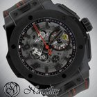 Hublot Big Bang Ferrari AllBlack Limited Edition(-40 DISCOUNT...