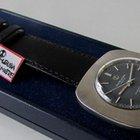 Favre-Leuba Geneve  rare Chronometer , with service report
