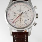 Breitling Transocean GMT Limited Edition AB045112/G772