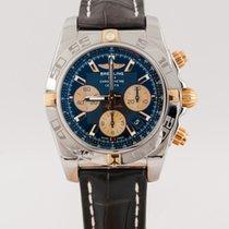 Breitling Windrider Chronomat