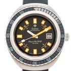 Zodiac Super Sea Wolf1342 736 Diver 1970's