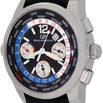 Girard Perregaux World Time Model 49800.11.657-F