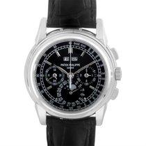 Patek Philippe 5970R-001 Perpetual calendar choronograph
