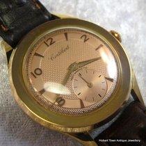 Cortébert Vintage Omega Style ~ Rolex Class = Top Quality Piece