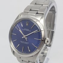 Rolex Vintage Oyster Perpetual 1003 Automatic 35mm Mens Watch