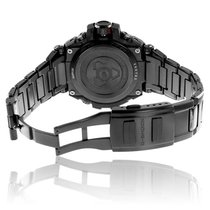 Casio G-Premium MTG-S1000BD-1AER BLACK PVD