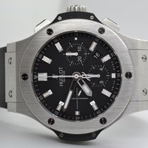 Hublot Big Bang Evolution Chronograph LC100