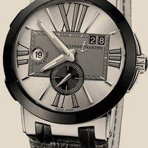 Ulysse Nardin Marine Executive Dual Time Executive Dual Time 43mm
