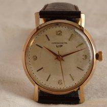 Lip chronometre or rose