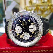 Breitling Navitimer A13022 Chronograph Automatic Steel 41.5mm...