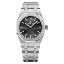 Audemars Piguet Royal Oak Quartz 33mm Stainless Steel Watch