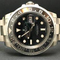 勞力士 (Rolex) GMT-Master 2 116710LN Oman logo