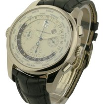 Girard Perregaux World Time Chronograph WWTC