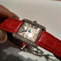 Cartier Tank Française - Women's watch - 1990s