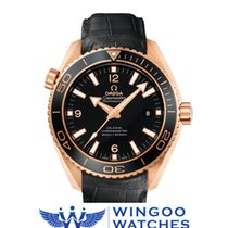 Omega Seamaster Planet Ocean Co-Axial 45,5 MM Ref. 232.63.46.2...
