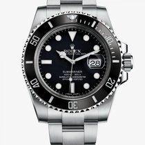 Rolex Submariner Automatic Date Mens watch 116610LN