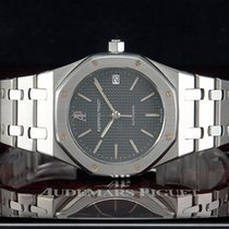 "Audemars Piguet Royal Oak ""BLACK DIAL"" Referenz..."
