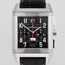 "Jaeger-LeCoultre Squadra World Time Unworn ""Limited..."