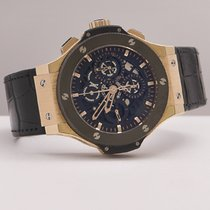 Hublot Big Bang Aero Bang Limited Edition