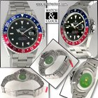 Rolex GMT-Master Stainless Steel Black Dial 40mm Ref. 16700