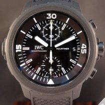 IWC Aquatimer Chrono Galapagos Islands - IW379502