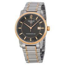 Tissot Men's T0874075506700 T-Classic Automatic Watch