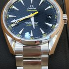 Omega Master Co-Axial 41.5mm James Bond Limited Edition