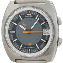 Omega Seamaster Memomatic Alarm ref. 166.072 circa 1969