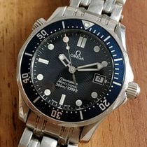 Omega Seamaster Blue Bond Professional Diver 36mm Quartz 300m
